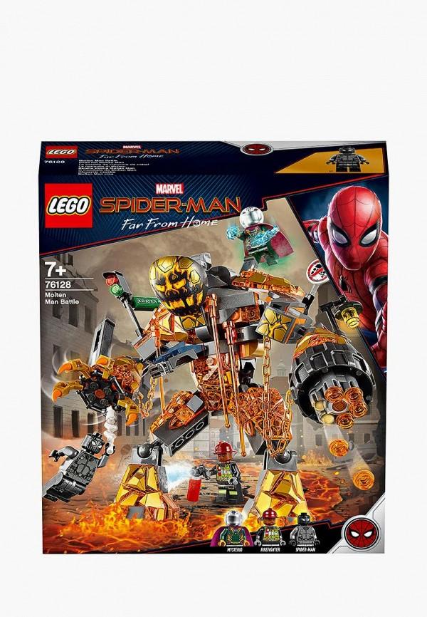 Конструктор Marvel Super Heroes LEGO LEGO MP002XB00CNH цены онлайн