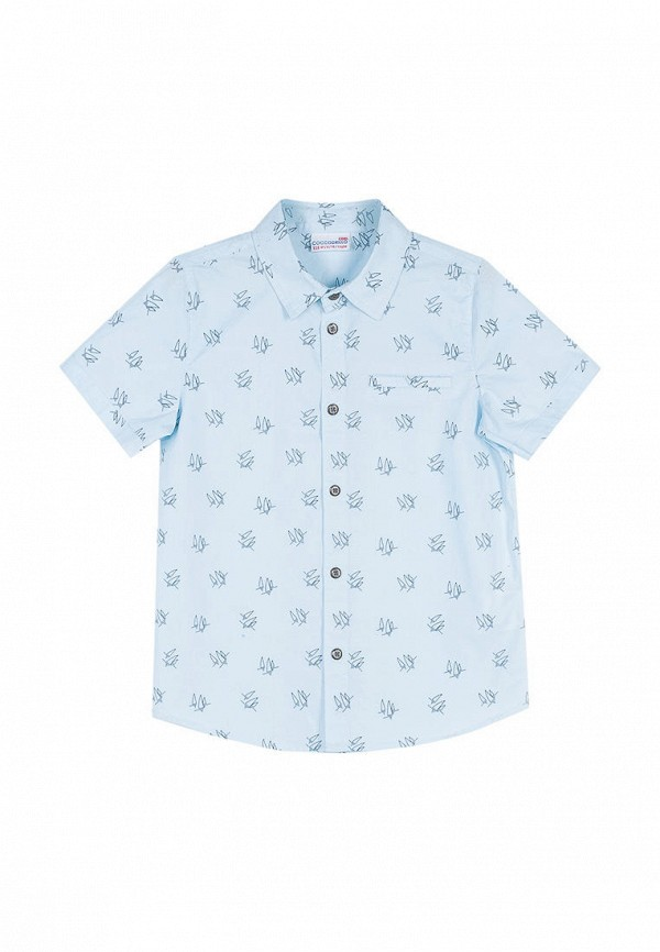 цена на Рубашка Coccodrillo Coccodrillo MP002XB00COO