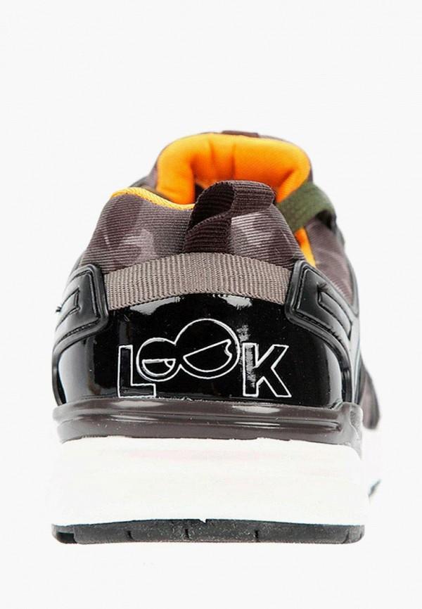 Фото 3 - Кроссовки King Boots разноцветного цвета