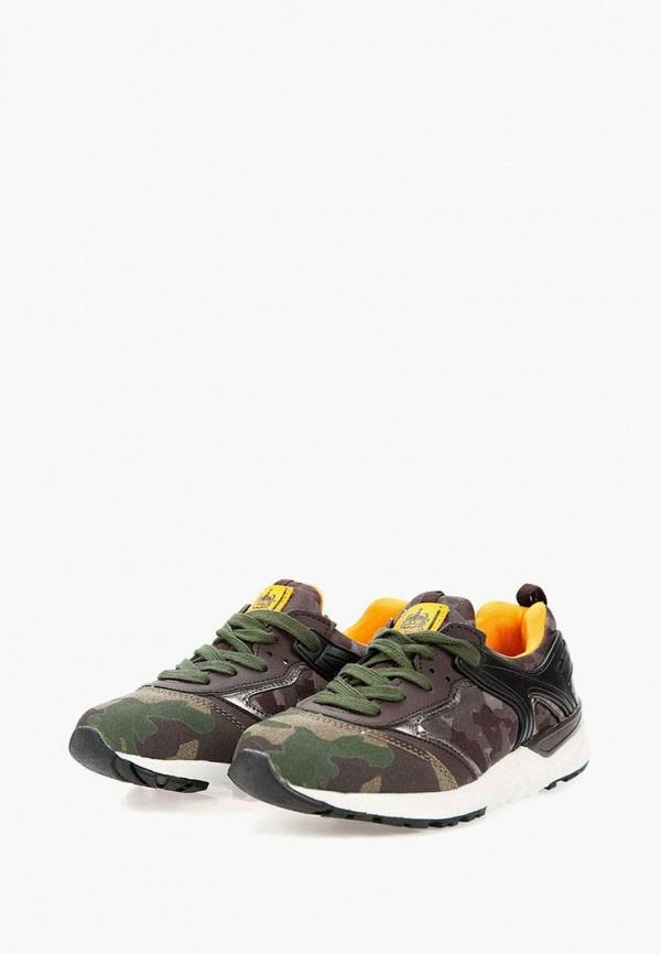 Фото 2 - Кроссовки King Boots разноцветного цвета