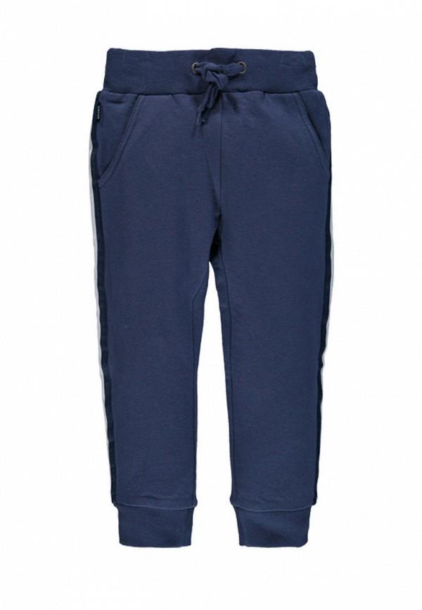 спортивные спортивные брюки brums для мальчика, синие