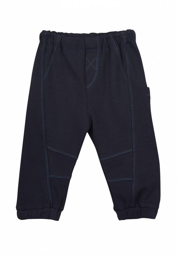 брюки ля-ля для мальчика, синие