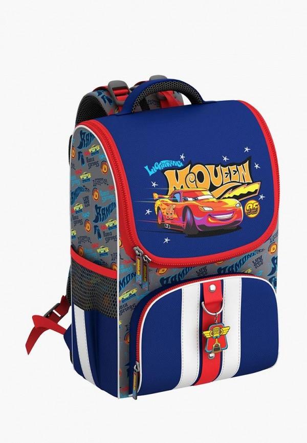 Рюкзак Disney Disney MP002XB00CWP дисней disney автомобили зажигать случайные детские школьные сумки рюкзак детский сад первый класс синий цвет rl0017b портфель