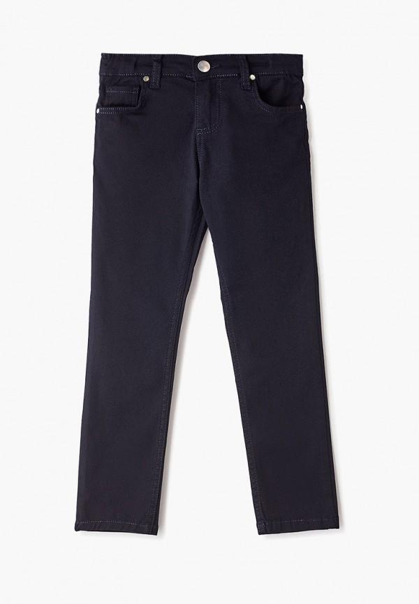 брюки mili для мальчика, синие