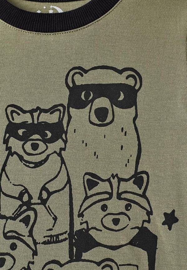 Фото 3 - Пижама Ruz Kids цвета хаки
