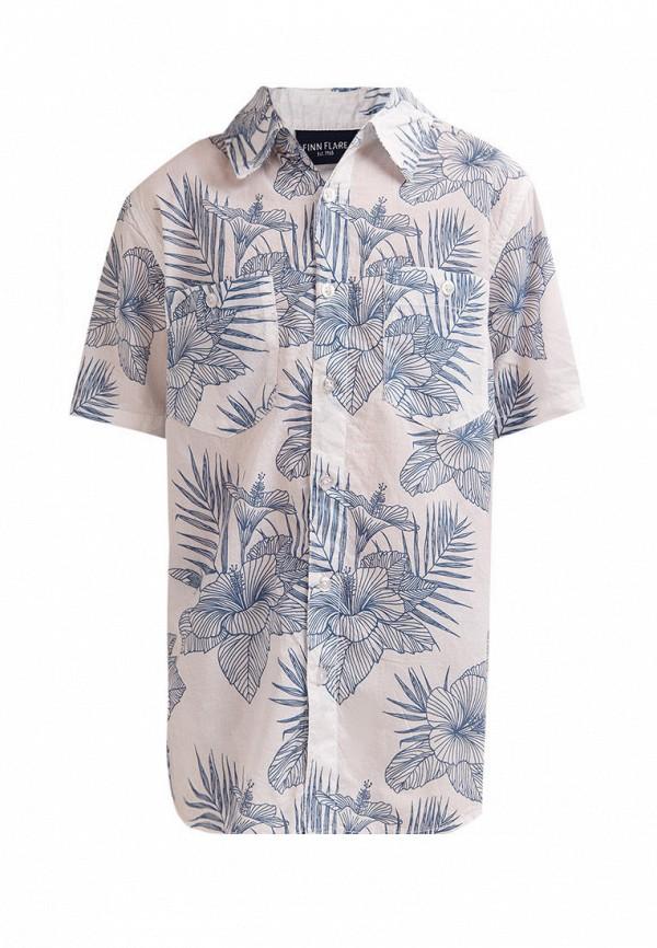 цена Рубашка Finn Flare Finn Flare MP002XB00D0U онлайн в 2017 году
