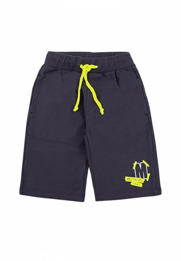 шорты crockid для мальчика, серые