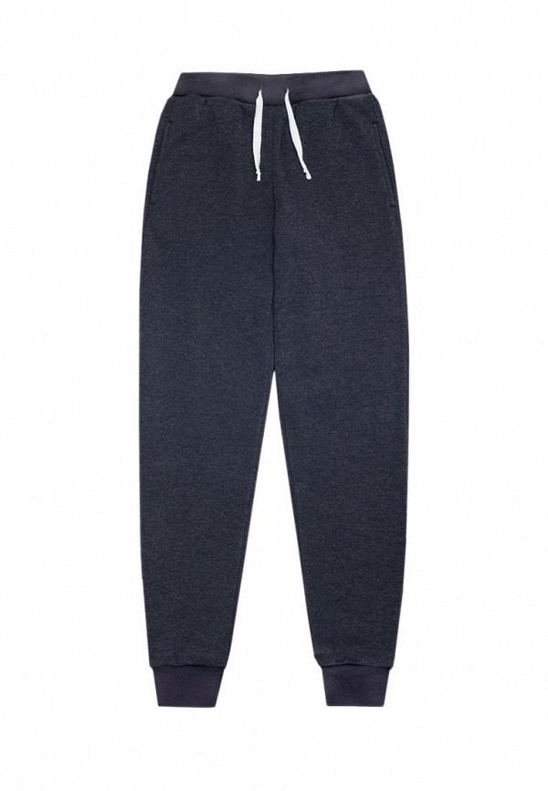 спортивные брюки crockid для мальчика, серые