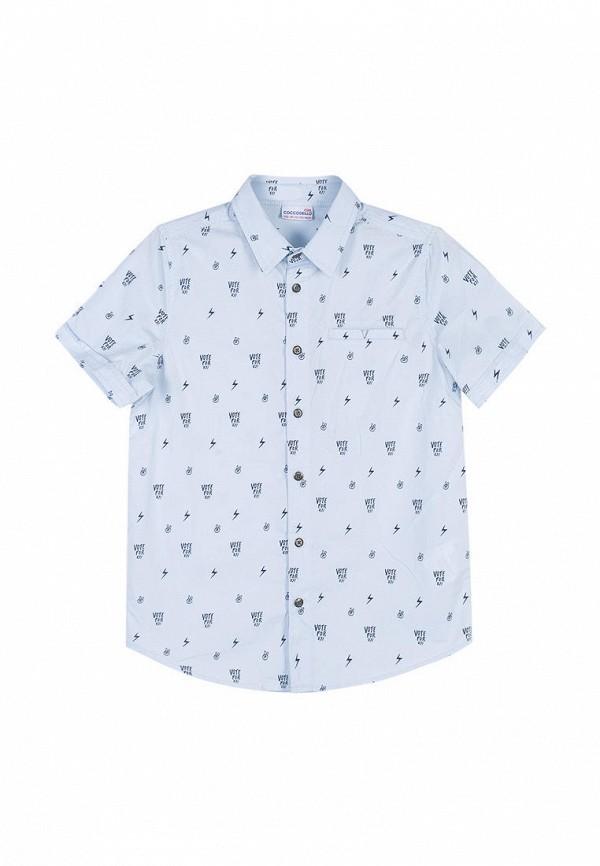 цена на Рубашка Coccodrillo Coccodrillo MP002XB00D26