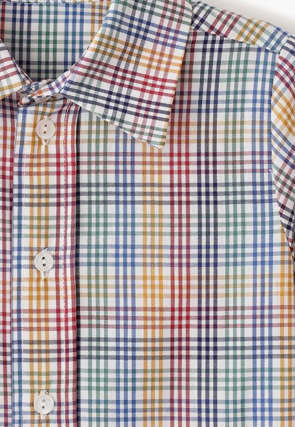 Фото 3 - Рубашку Bubble's Magic разноцветного цвета