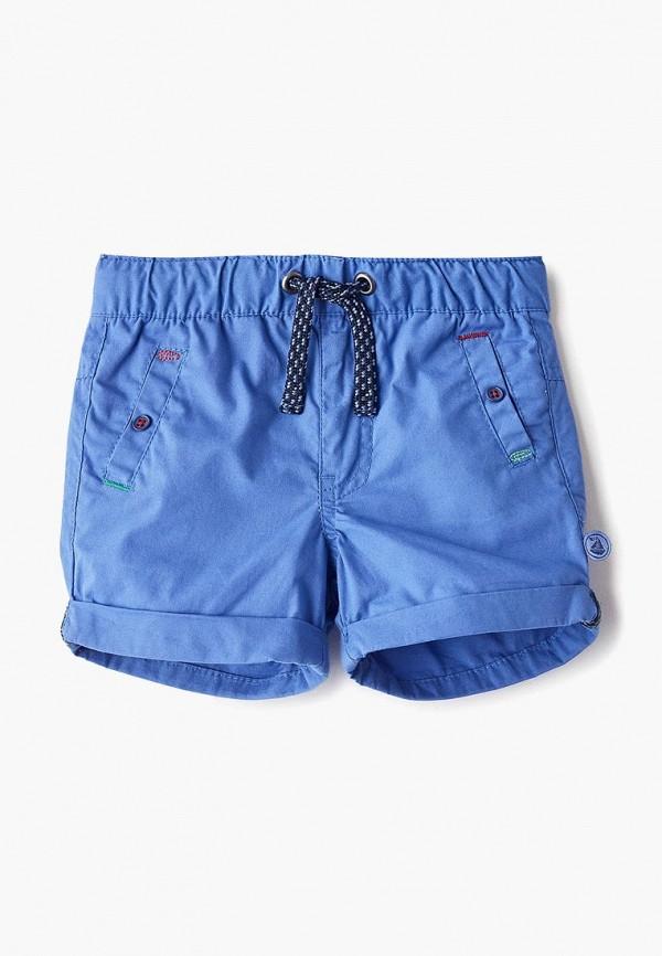шорты coccodrillo для мальчика, голубые