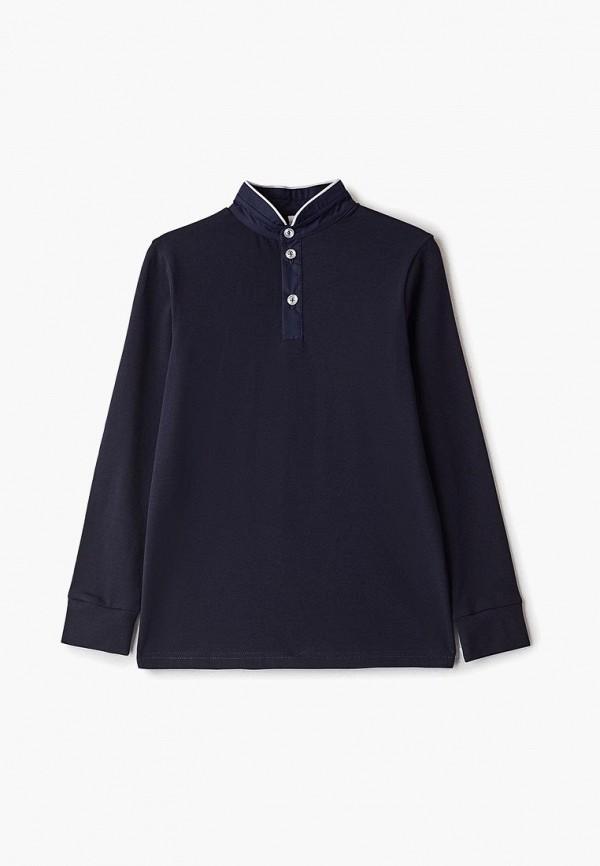 Фото - Поло Tforma Tforma MP002XB00D6H блузка tforma reforma tmd220n 1 синий 134 размер