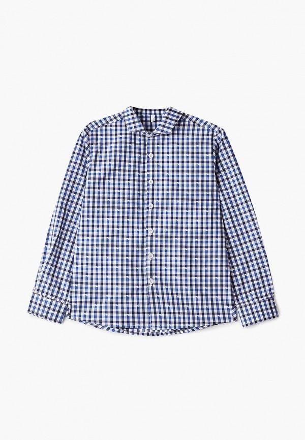 Фото - Рубашка Tforma Tforma MP002XB00D6K блузка tforma reforma tmd220n 1 синий 134 размер