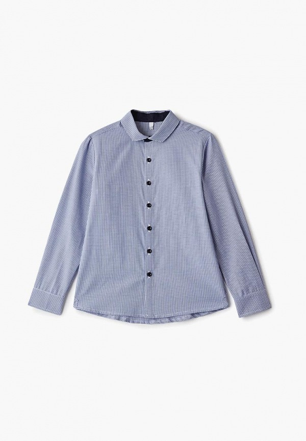 Фото - Рубашка Tforma Tforma MP002XB00D6M блузка tforma reforma tmd220n 1 синий 134 размер