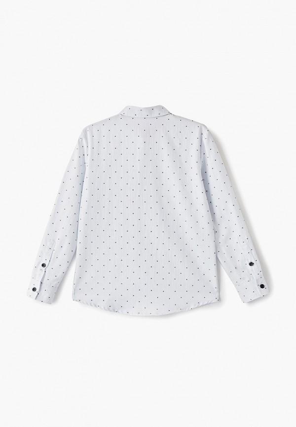 Рубашка для мальчика Tforma цвет белый  Фото 2
