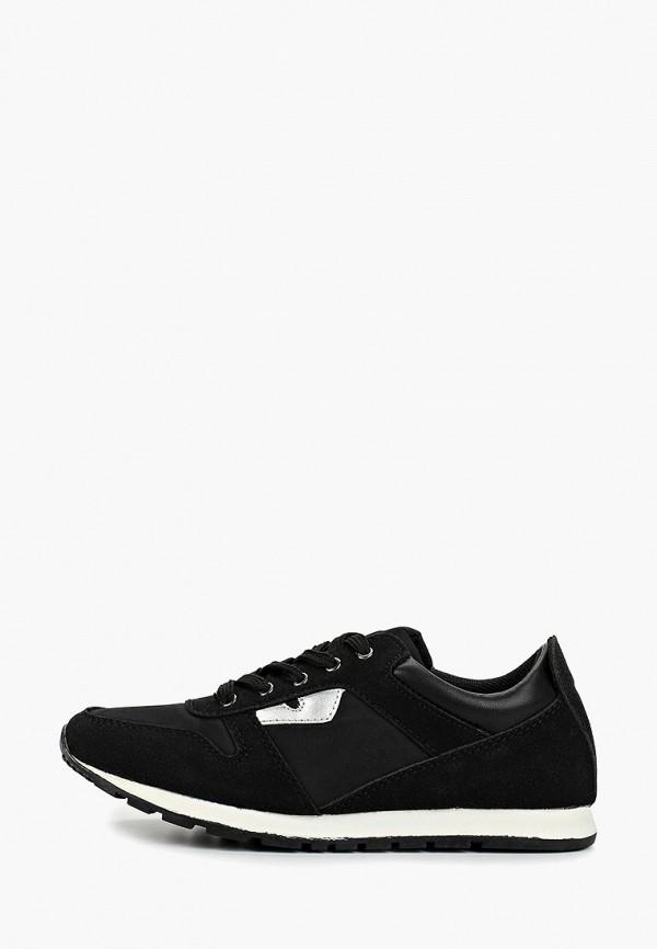 кроссовки vitacci для мальчика, черные