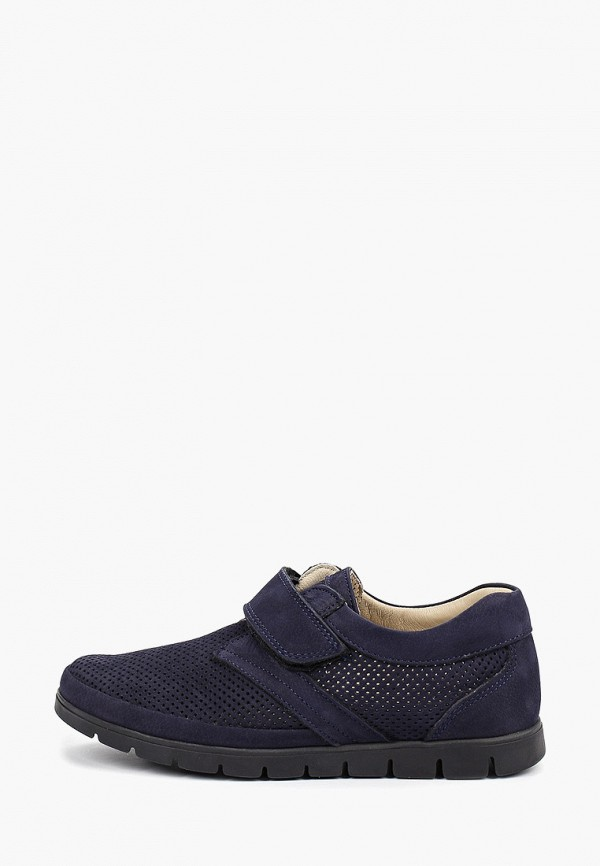 ботинки vitacci для мальчика, синие