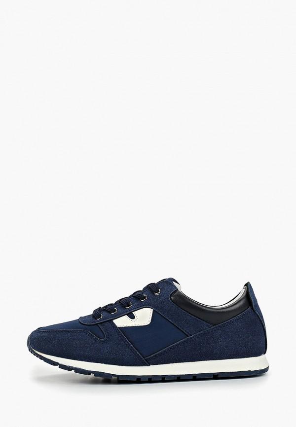 Кроссовки для мальчика Vitacci цвет синий