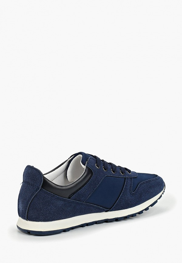 Кроссовки для мальчика Vitacci цвет синий  Фото 3