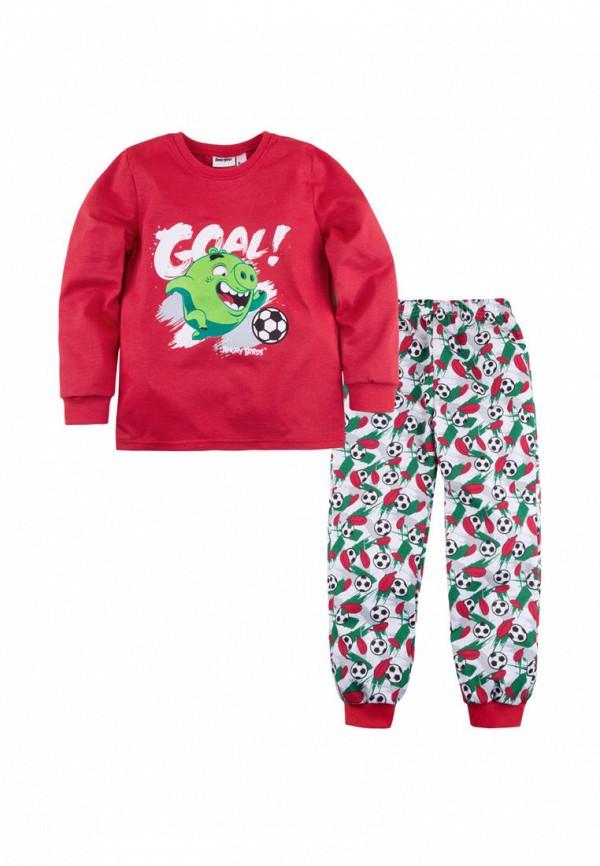 пижама bossa nova для мальчика, разноцветная