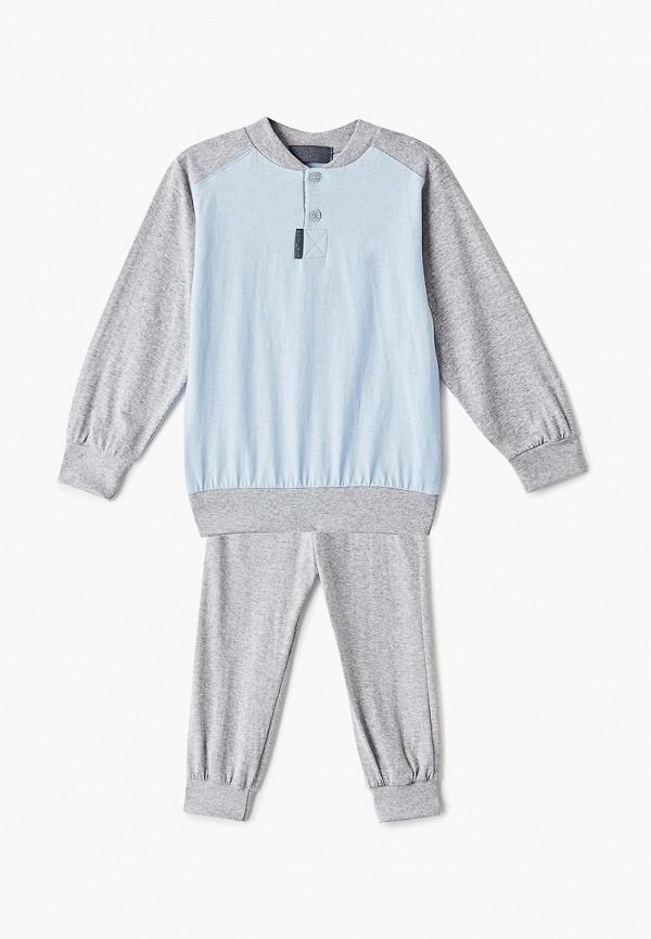 Пижама для мальчика RobyKris цвет разноцветный