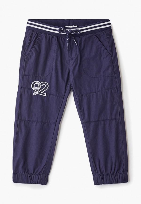 брюки incity для мальчика, синие
