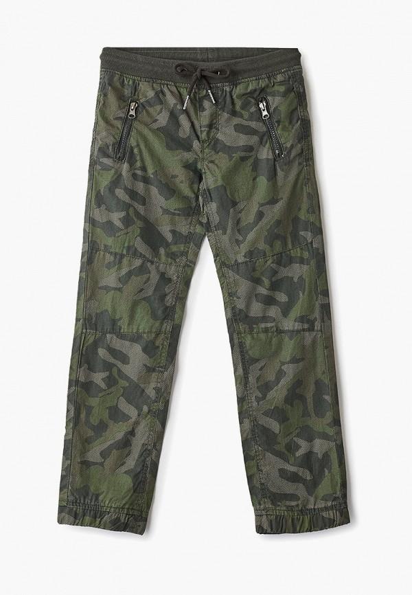 спортивные брюки incity для мальчика, хаки