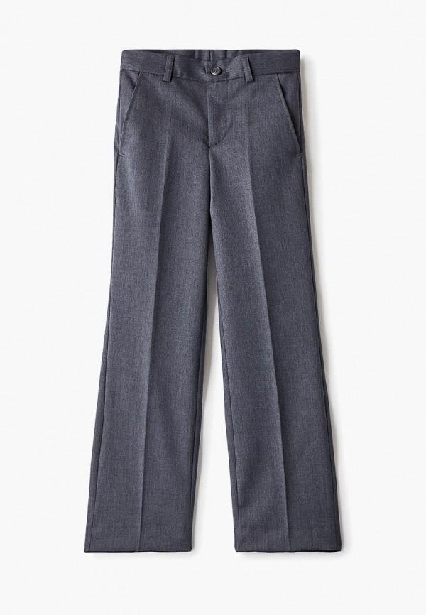 брюки sky lake для мальчика, серые