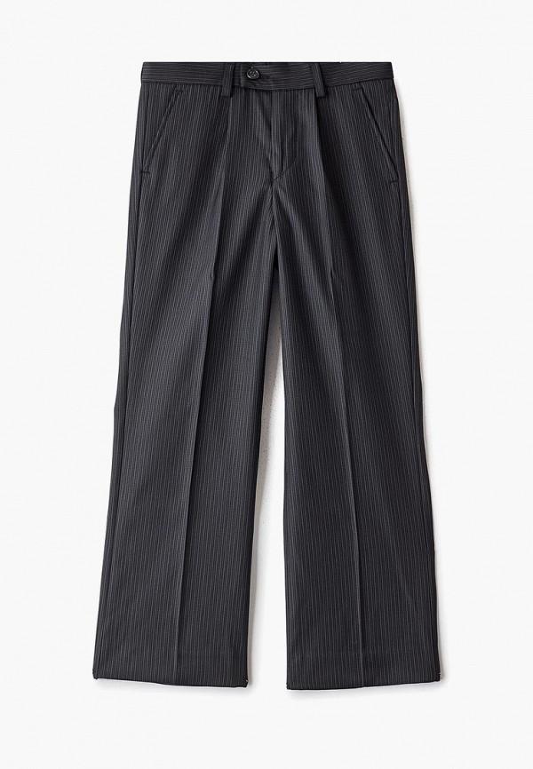 брюки sky lake для мальчика, черные