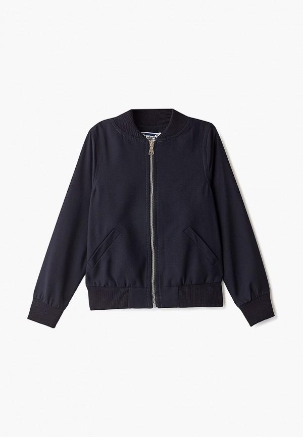куртка sky lake для мальчика, синяя
