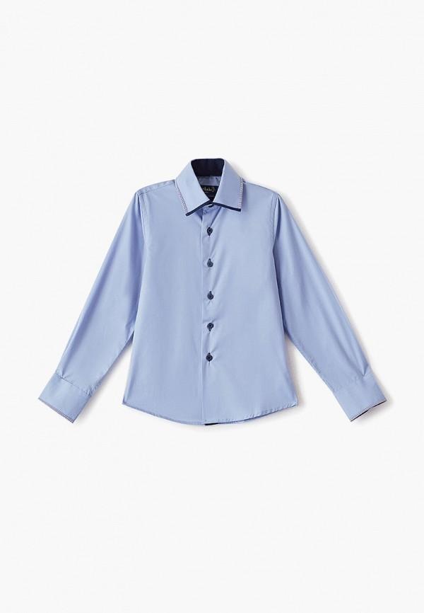 Рубашка для мальчика Sky Lake цвет голубой