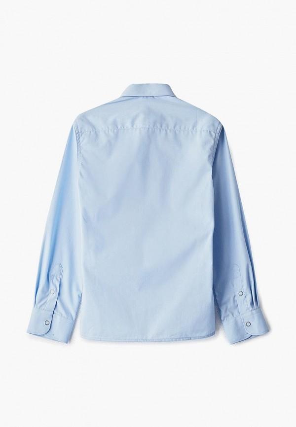 Рубашка для мальчика Sky Lake цвет голубой  Фото 2