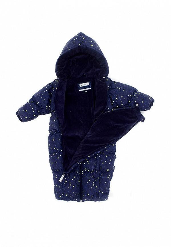 Конверт для новорожденного Premont цвет синий  Фото 3