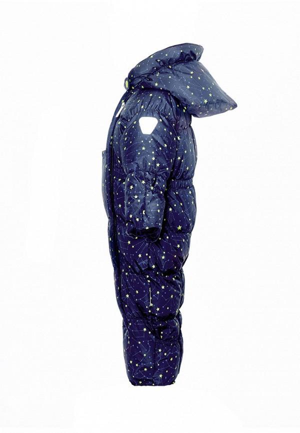 Конверт для новорожденного Premont цвет синий  Фото 4