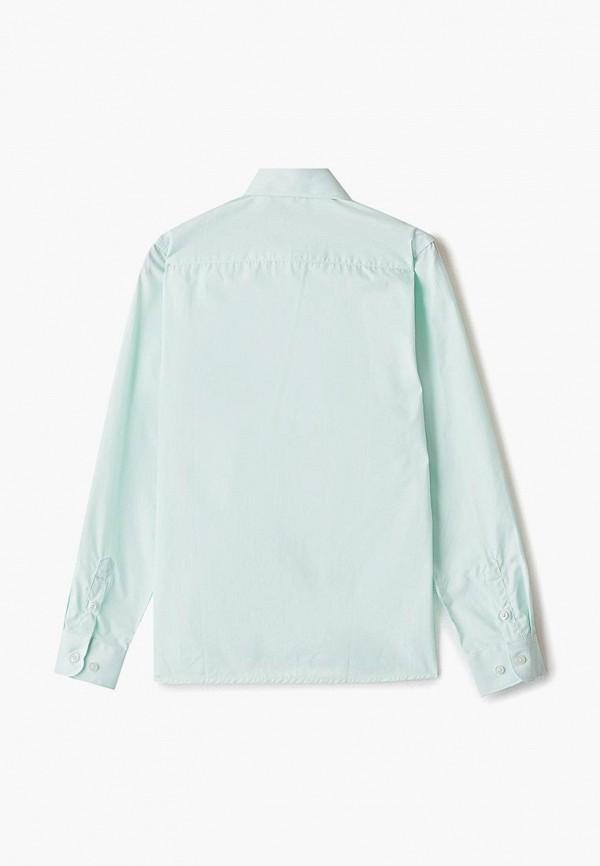Рубашка для мальчика Sky Lake цвет зеленый  Фото 2