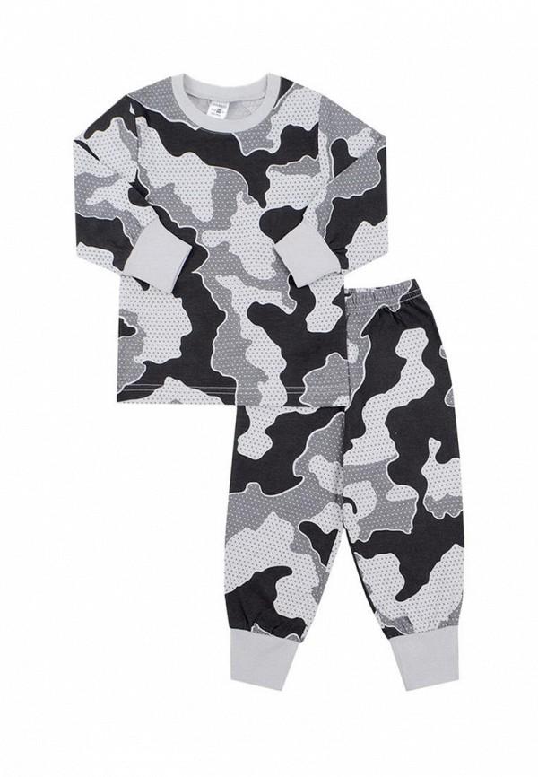 Пижама Crockid Crockid MP002XB00DVO халат детский crockid crockid халат фисташковый