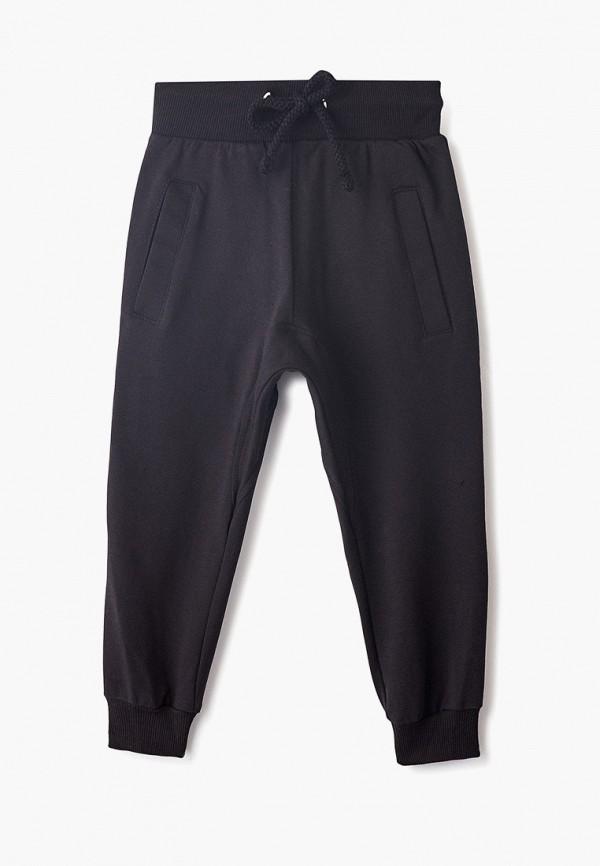 спортивные брюки наше для мальчика, черные