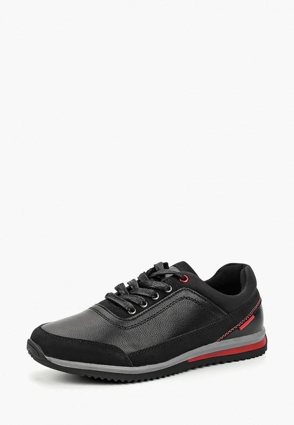 Кроссовки для мальчика T.Taccardi цвет черный  Фото 2