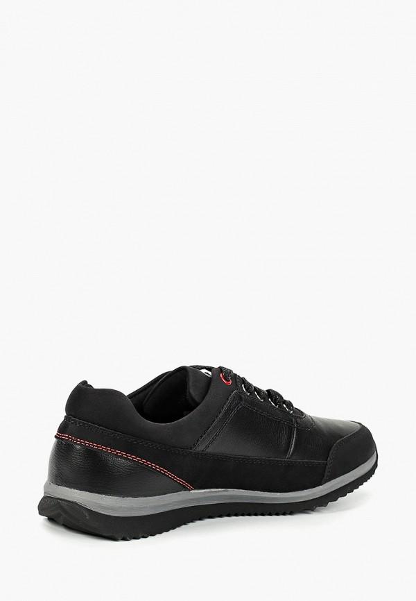 Кроссовки для мальчика T.Taccardi цвет черный  Фото 3