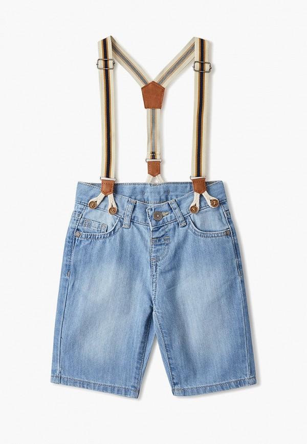 шорты lc waikiki для мальчика, синие