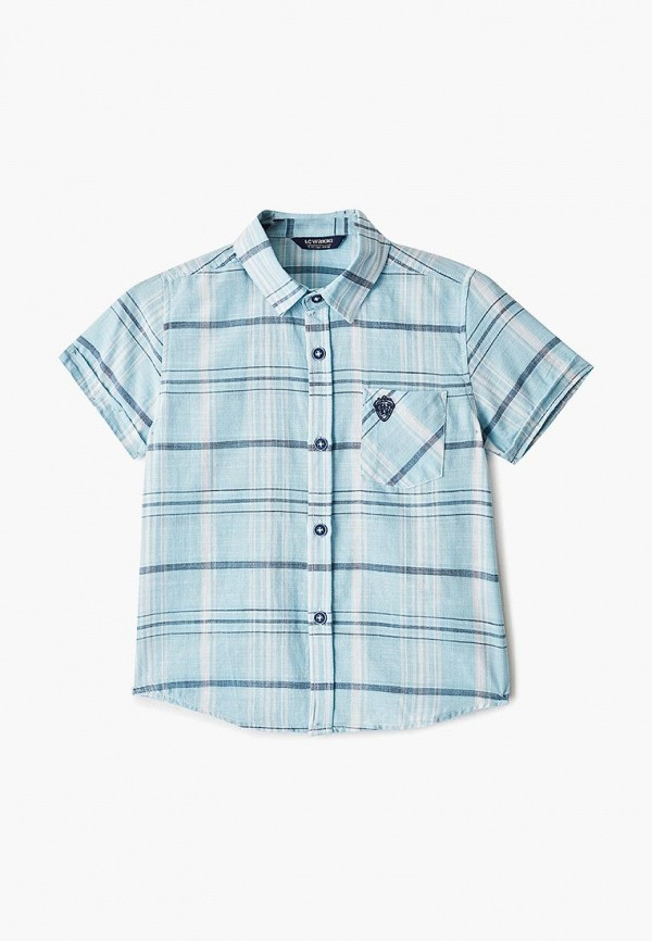 Рубашка LC Waikiki LC Waikiki MP002XB00DZV цена и фото