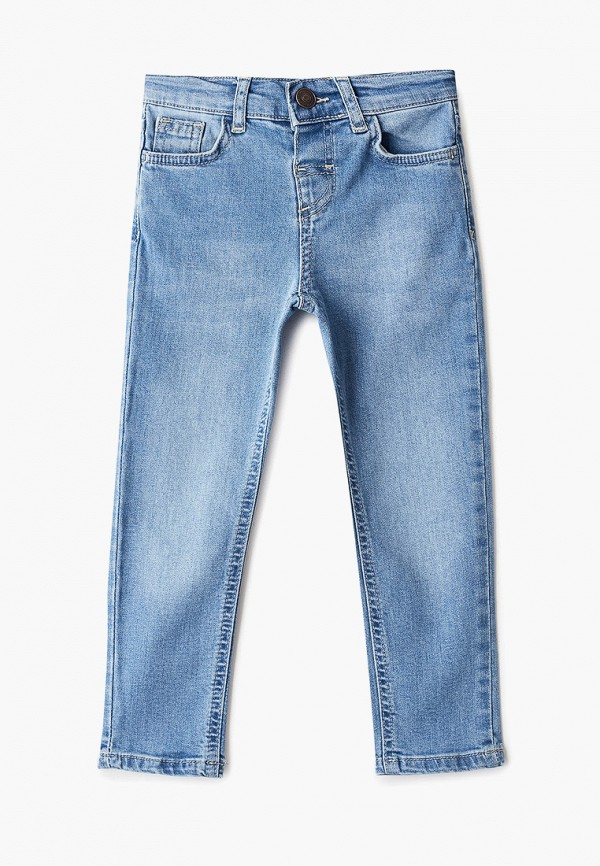 джинсы lc waikiki для мальчика, синие