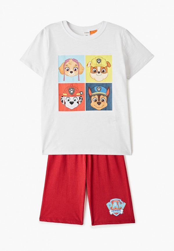 пижама lc waikiki для мальчика, разноцветная