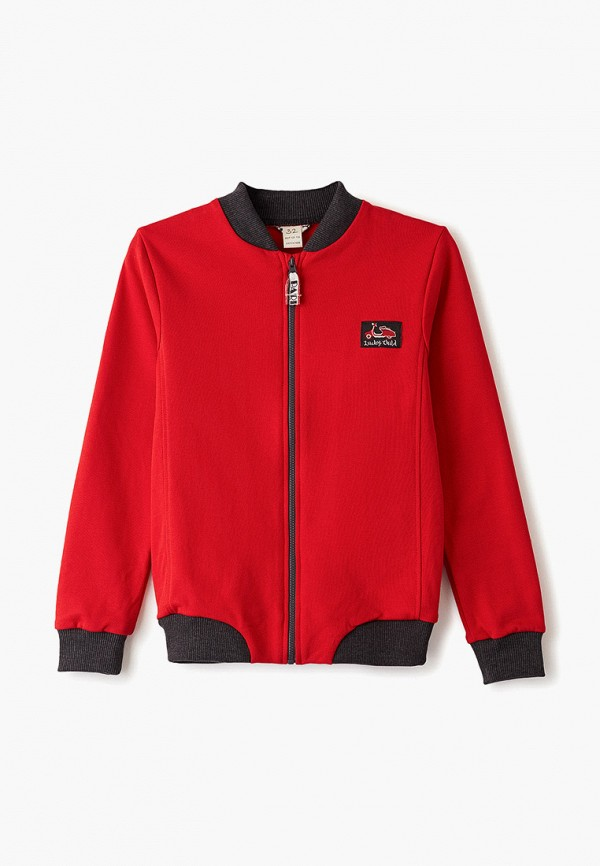 Куртка Lucky Child Lucky Child MP002XB00EAF