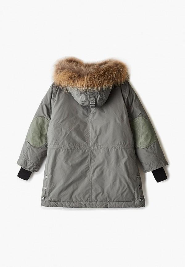 Куртка утепленная Mes ami Mes ami MP002XB00EB4 vega ami designer nails