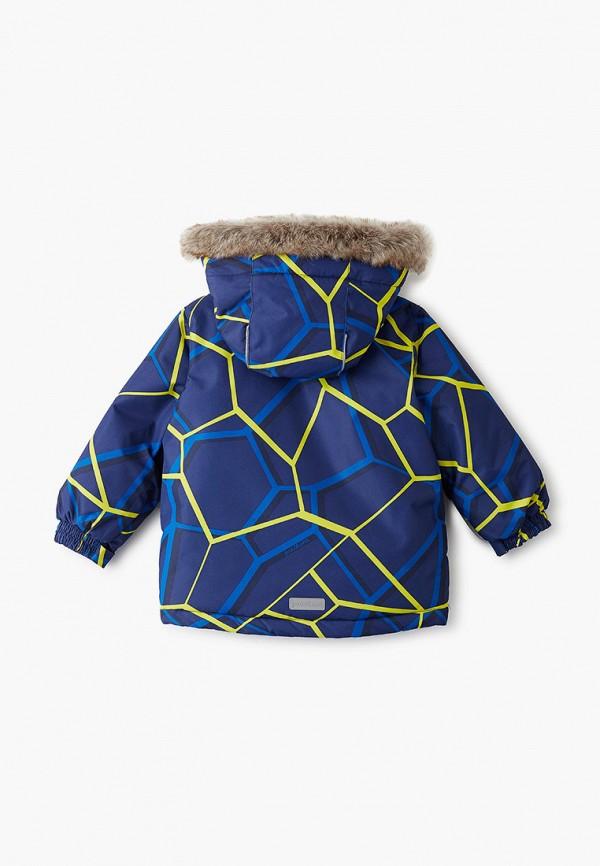 Костюм утепленный Premont цвет синий  Фото 2