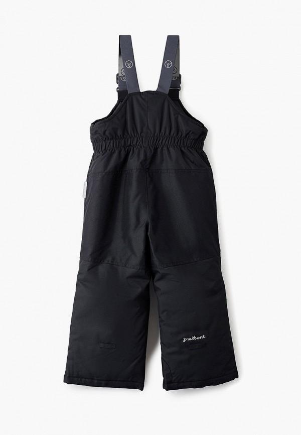 Костюм утепленный Premont цвет черный  Фото 5