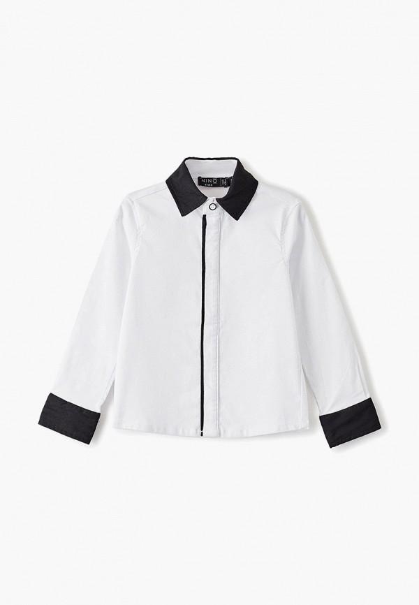 Рубашка Nino kids Nino kids MP002XB00EIE недорго, оригинальная цена