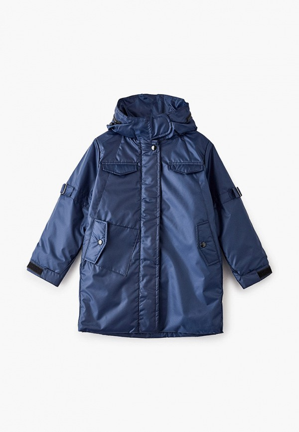 Куртка утепленная Nino kids Nino kids MP002XB00EIZ куртка stillini kids