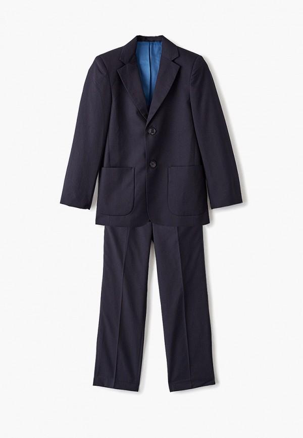 костюм btc для мальчика, синий